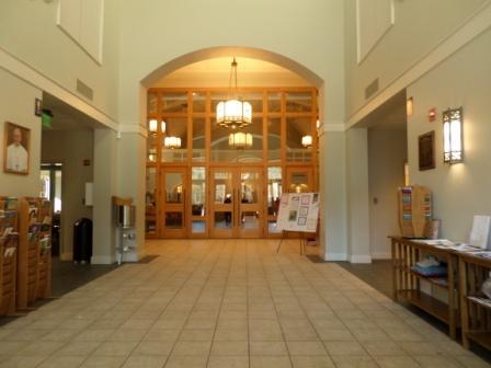 Church Campus Images Holy Spirit Catholic Church