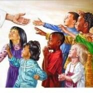 Parish School of Religion Registration