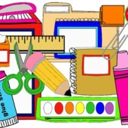 School Supplies Drive ends August 8th